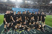All black rugby