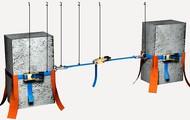Líneas de anclaje horizontal (LVH)
