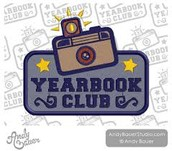 NEW Yearbook Club!
