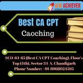 Welcomes Fresh Batch for CA CPT Classes by Delhi Career Group