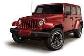 Jennifer's Jeep
