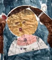 Lila's Portrait