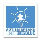 Light it up blue on April 4th