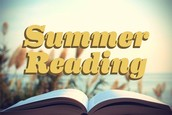 Summer Reading Lists - By Grade-Level