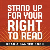 Banned Books Week -Sept. 26-30