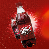 One Reason Why You Should Buy Dr. Pepper