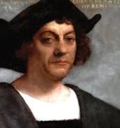 Why was colombia named after Christopher Columbus?