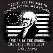 John Adams wants to Enslave you!
