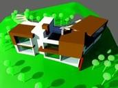 Casa Familia Sarmiento