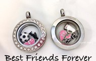 The perfect BFF - Birthday - Sports- Cheer-Dance gift!