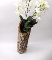 Composizioni floreali in sughero