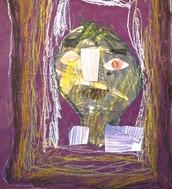 Isaiah's Portrait