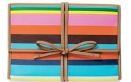 Bring it Multi-Stripe Jewelry Roll - $39