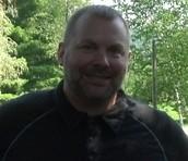 David Bingham, OP Rep