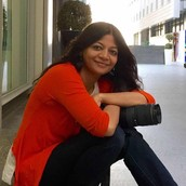 Sheena Yusuf