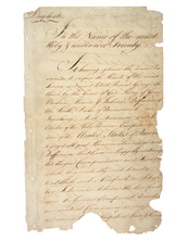 Outcomes of the American Revolution