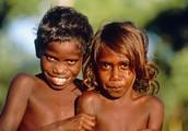 Aborigninal