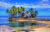 FIJI TOP 5 CITIES