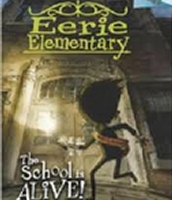 Eerie Elementary Series