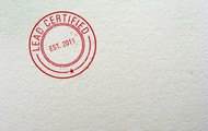 Products Certified