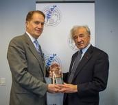 Elie Wiesel awards