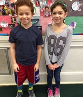 Our Daily News Writers!