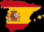 Spain Trip!