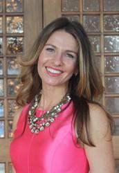 Leah McLean, Regional Vice President