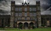 Moudsville penitentiary