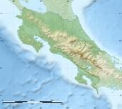 La Mapa de Palo Verde