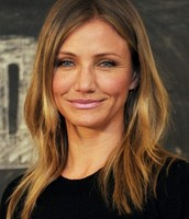 Cameron Diaz as Beatrice