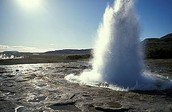 history of geothermal energy