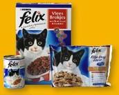 felix droog/ nat voer
