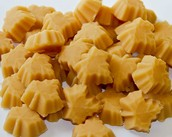 Maple Candy Bites
