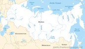Russia's rivers