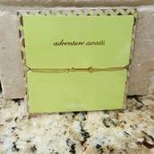 Wishing Bracelet Arrow $10