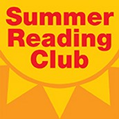 Join the St. Louis County Library Summer Reading Club!