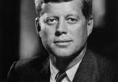 Some details about JFK