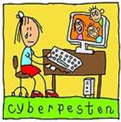 Cyber- pesten