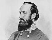 Thomas 'stonewall' Jackson