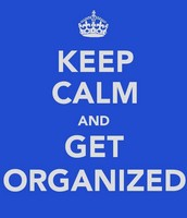 Organizing Web Resources