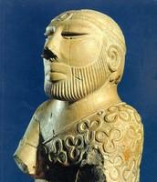 Indus River Valley Sculpture