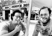 History of Ben and Jerry's