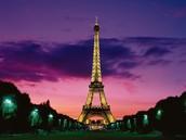 Places I would visit in Paris!