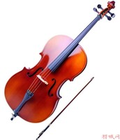 i love to play the cello