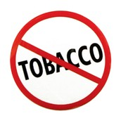 stop tobacco