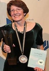 Author Kathryn Erskine