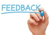 What is happening with your department feedback about technology?