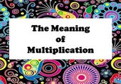 "Multiplication: A ""Digit Approach"""
