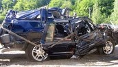 caused by teen texting and driving